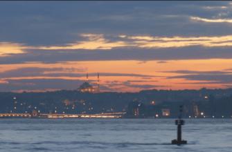 Панорама Турции