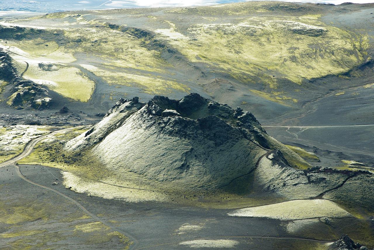 Вулкан Лаки