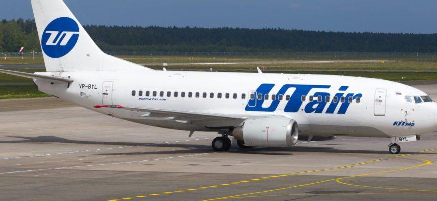 Боинг 737-500 – схема салона, лучшие места