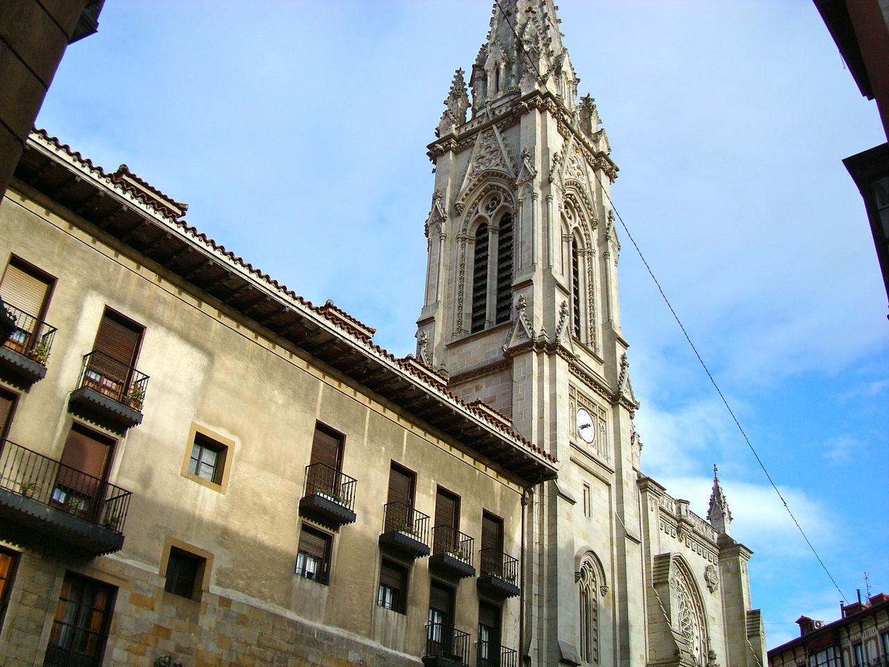 Кафедральный собор Иакова