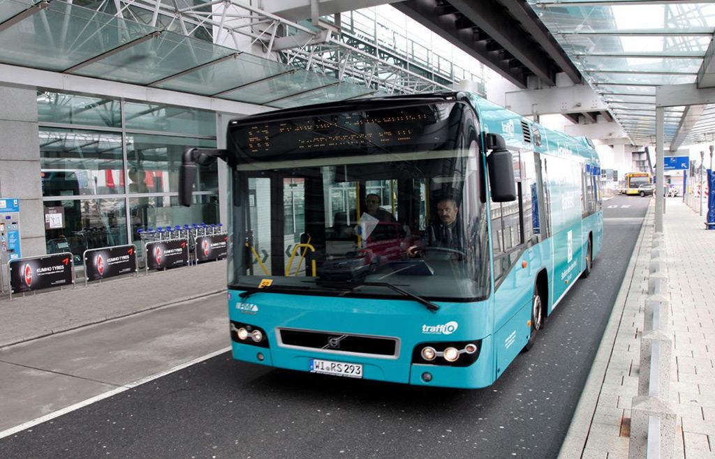Автобус 61