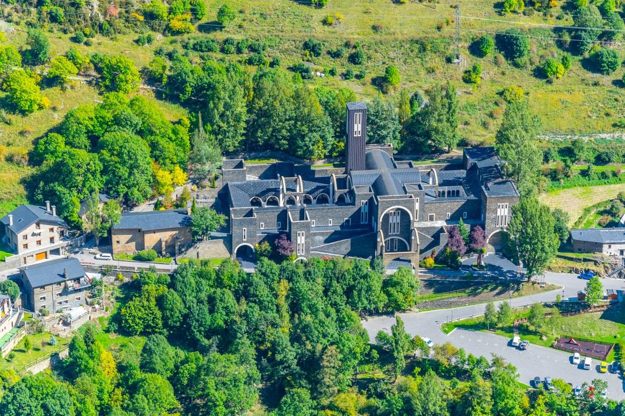 Церковь Святой Девы Меритчельской