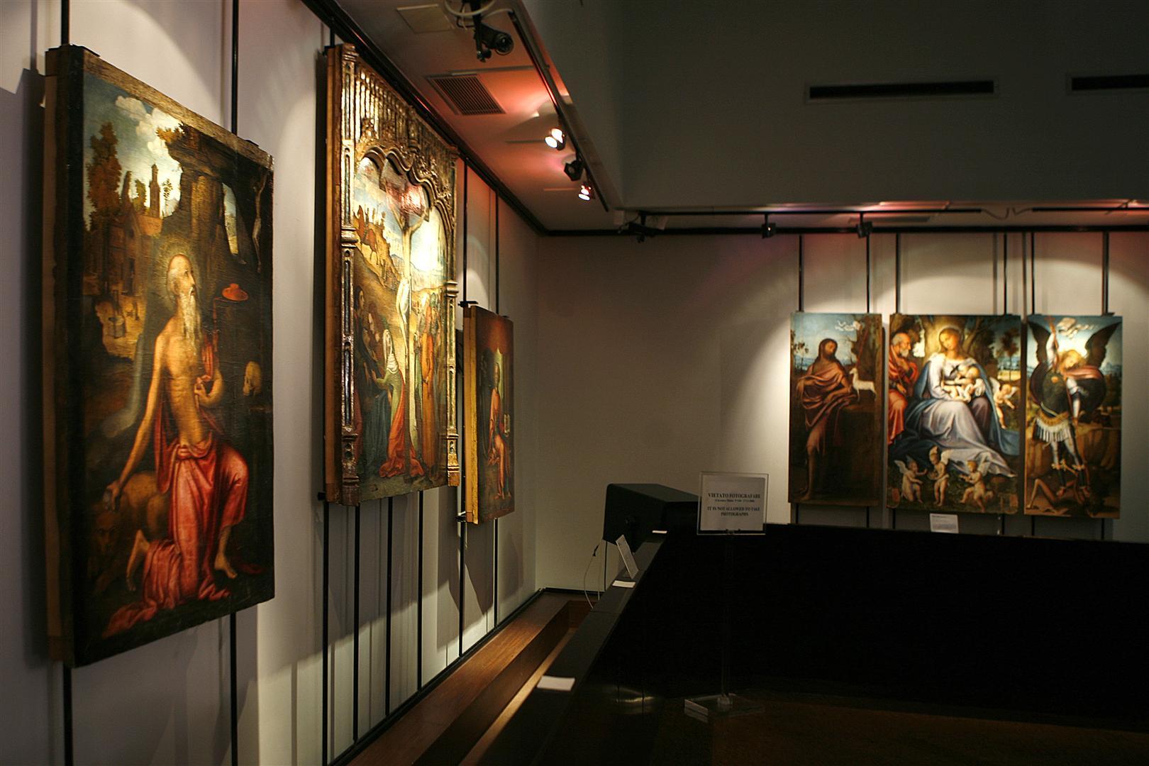 Цитадель музеев