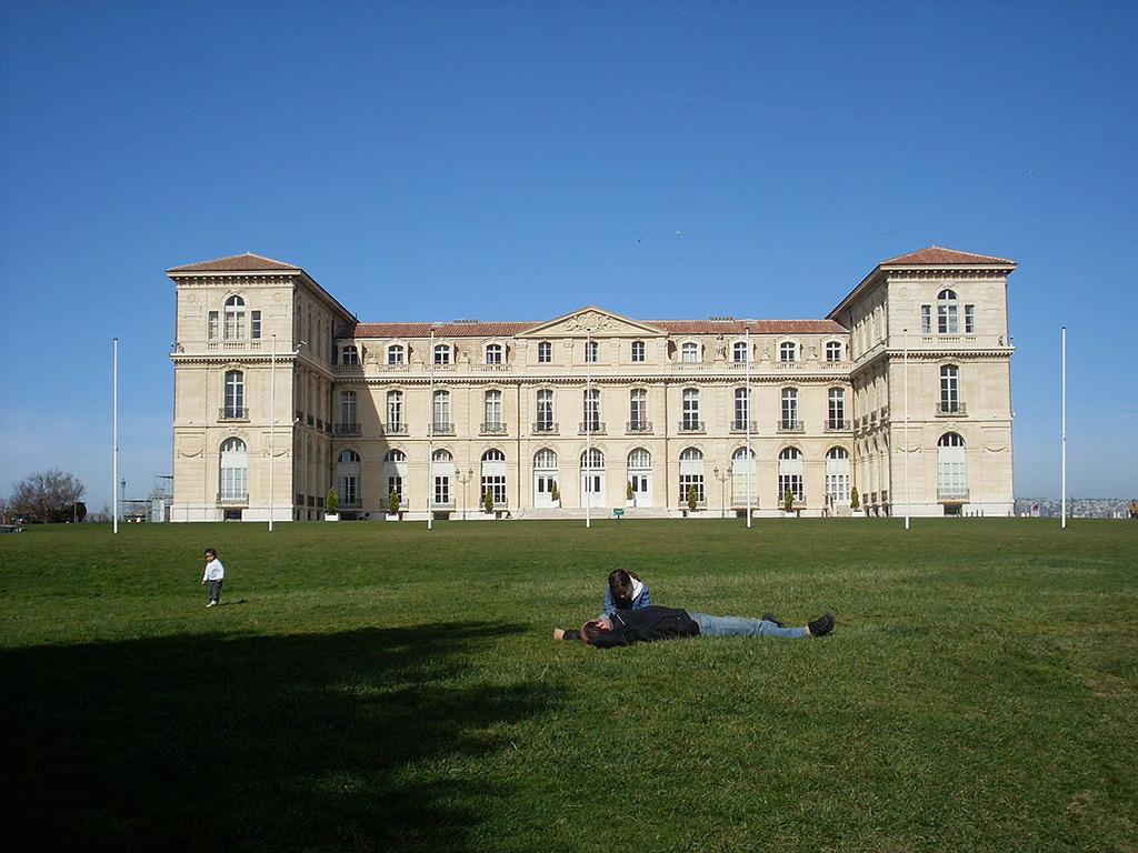 Дворец Фаро