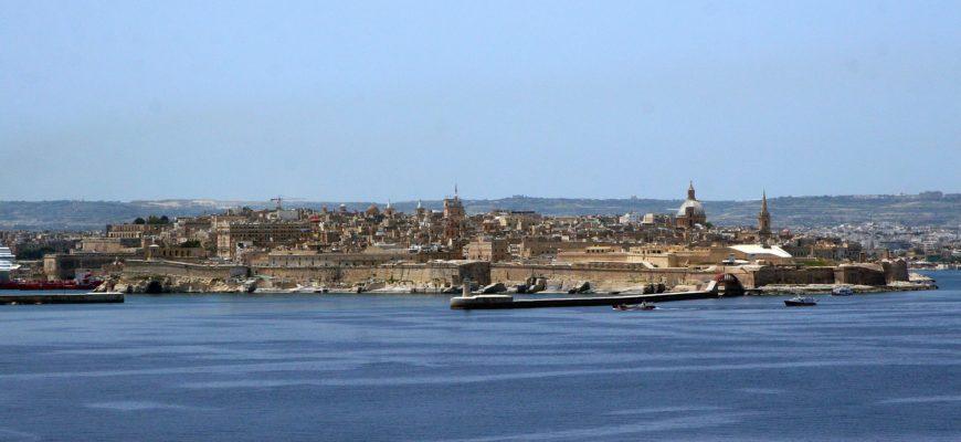 Где лучше отдыхать на Мальте