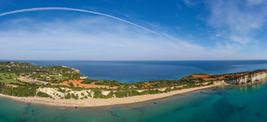 Где отдохнуть в ноябре на море за границей