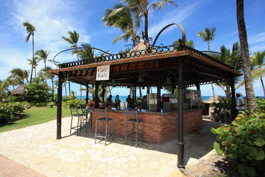 Кафе в Доминикане