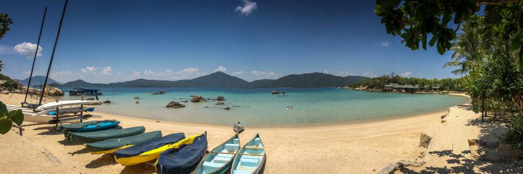 Вьетнам когда лучше отдыхать