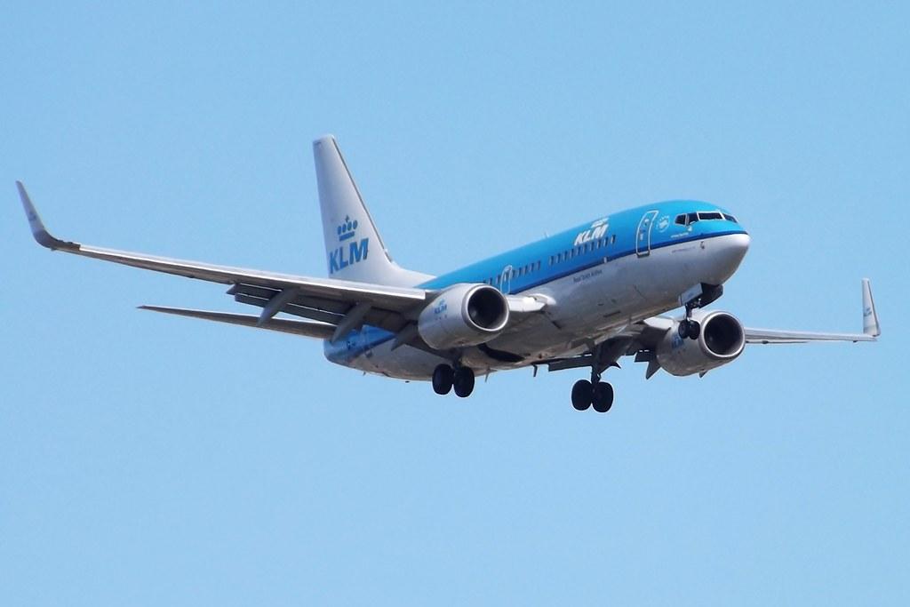 Особенности самолета