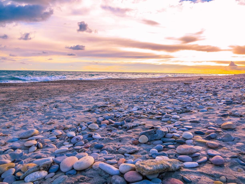 Пляж Пилоу