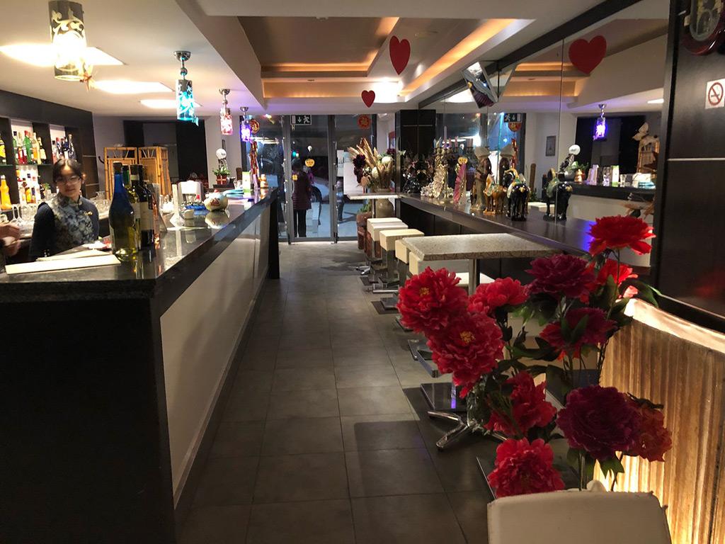 ресторан на Мальте