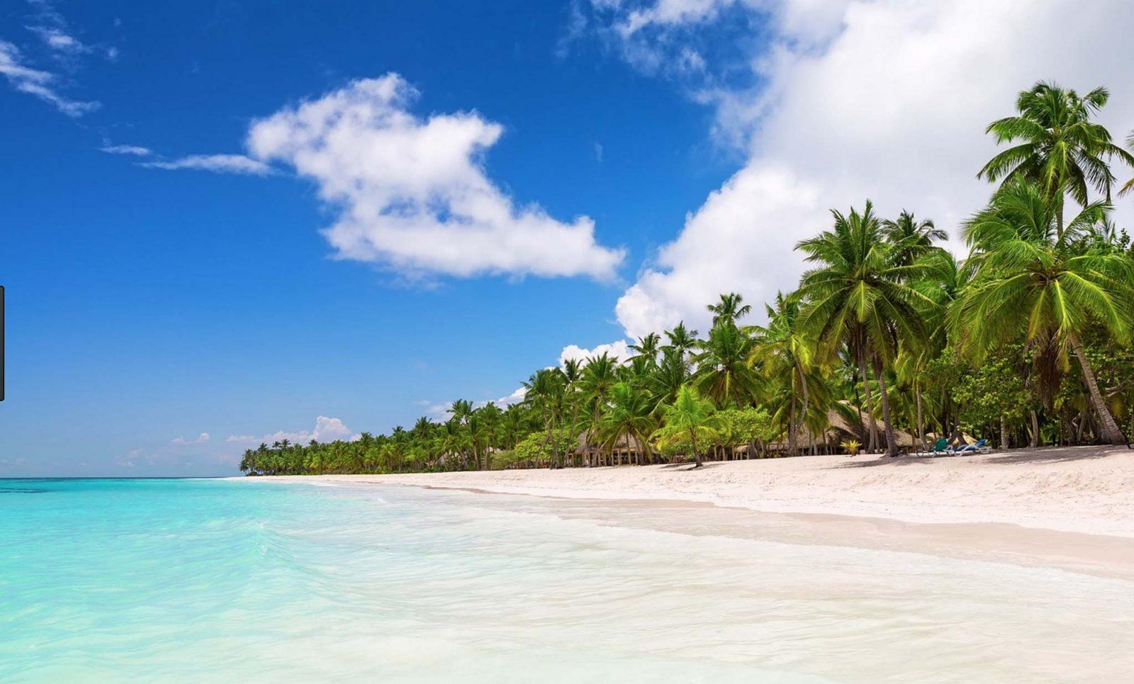 Остров Саона