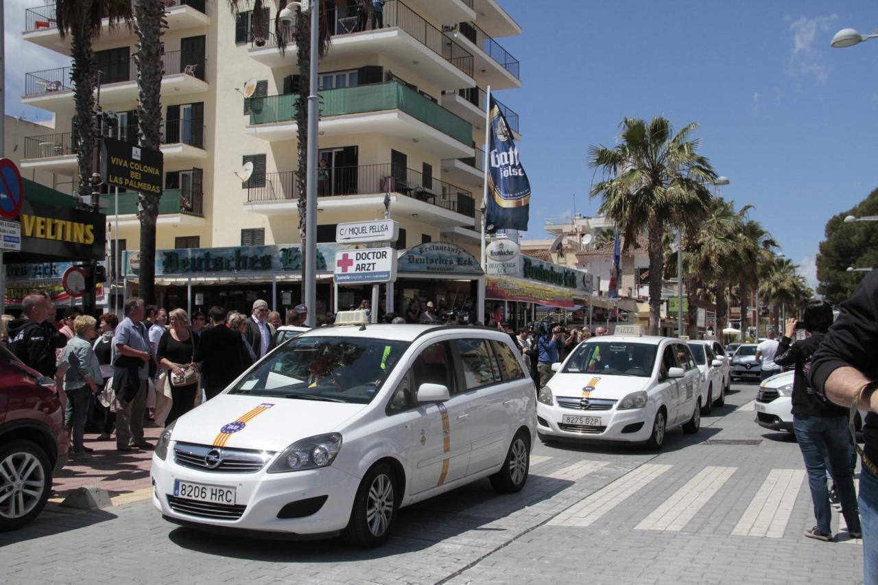 Palma Taxi