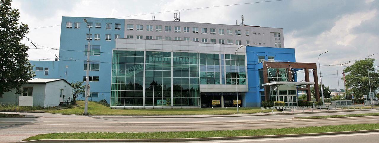 Технический музей