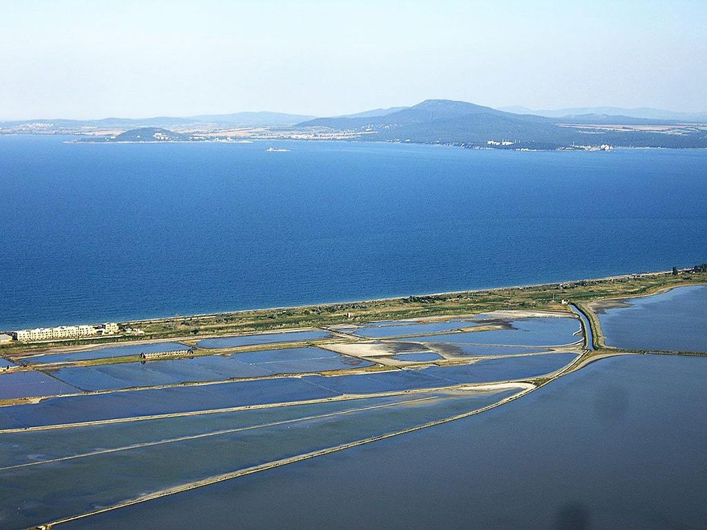 Анастасовское озеро