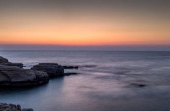 Кипр – панорама