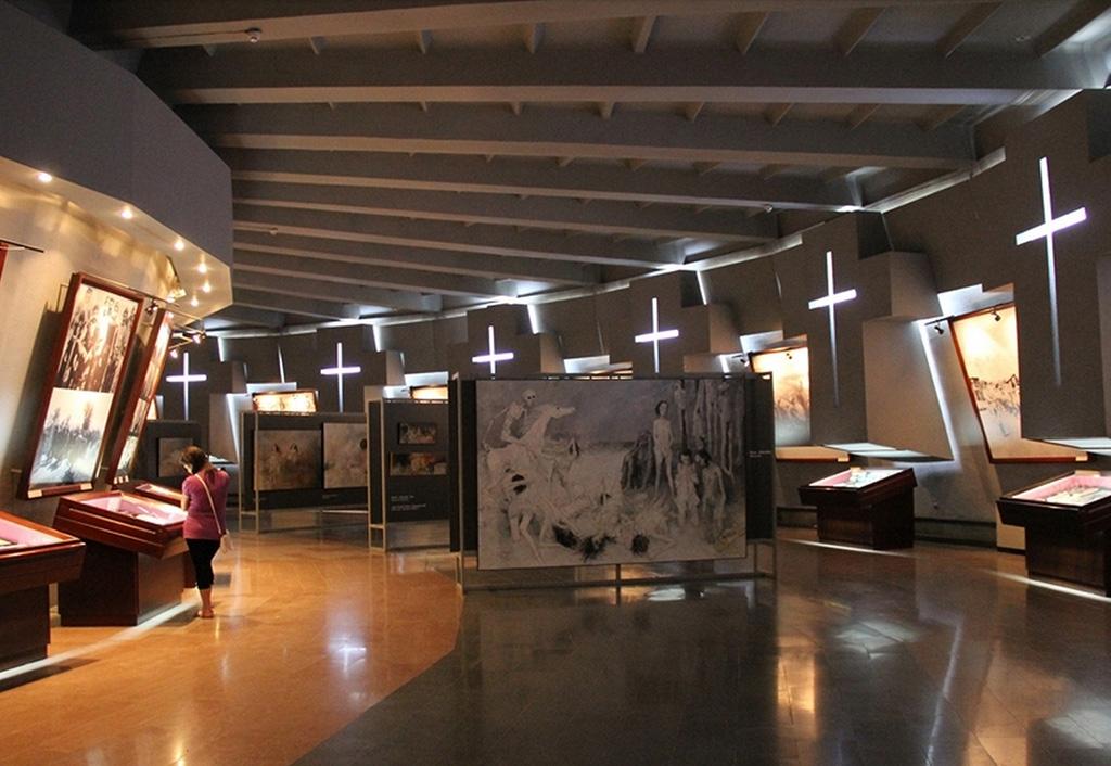 Музей мемориала