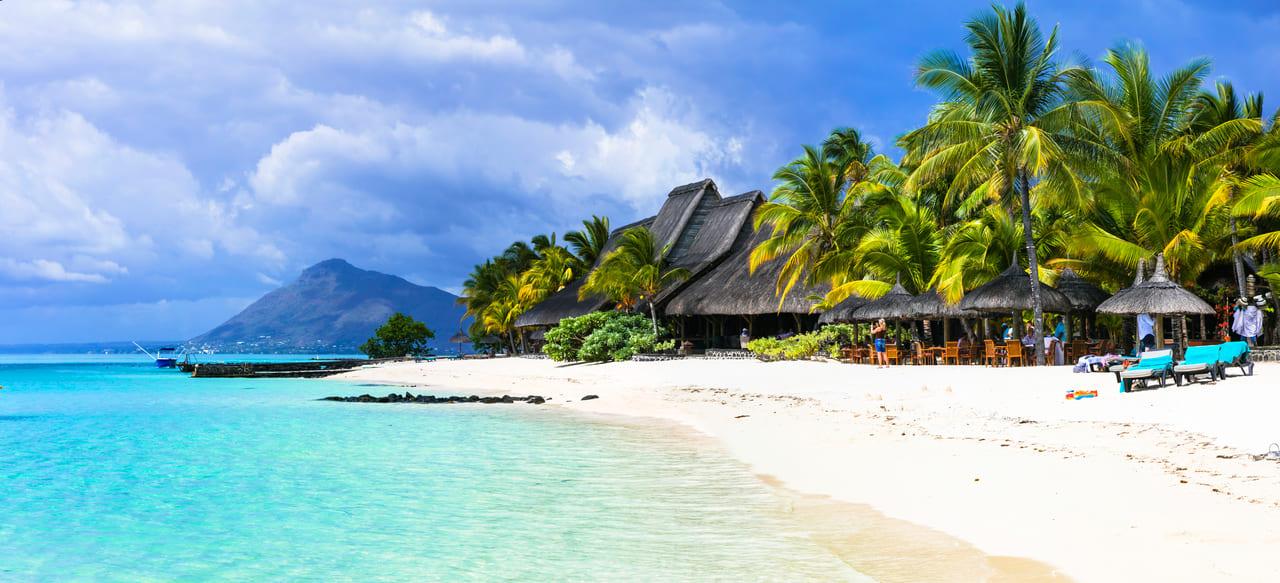 Океван и Маврикий