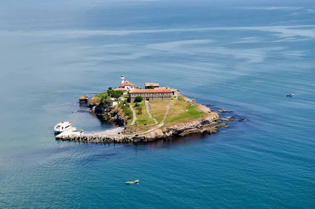 Остров Анастасии