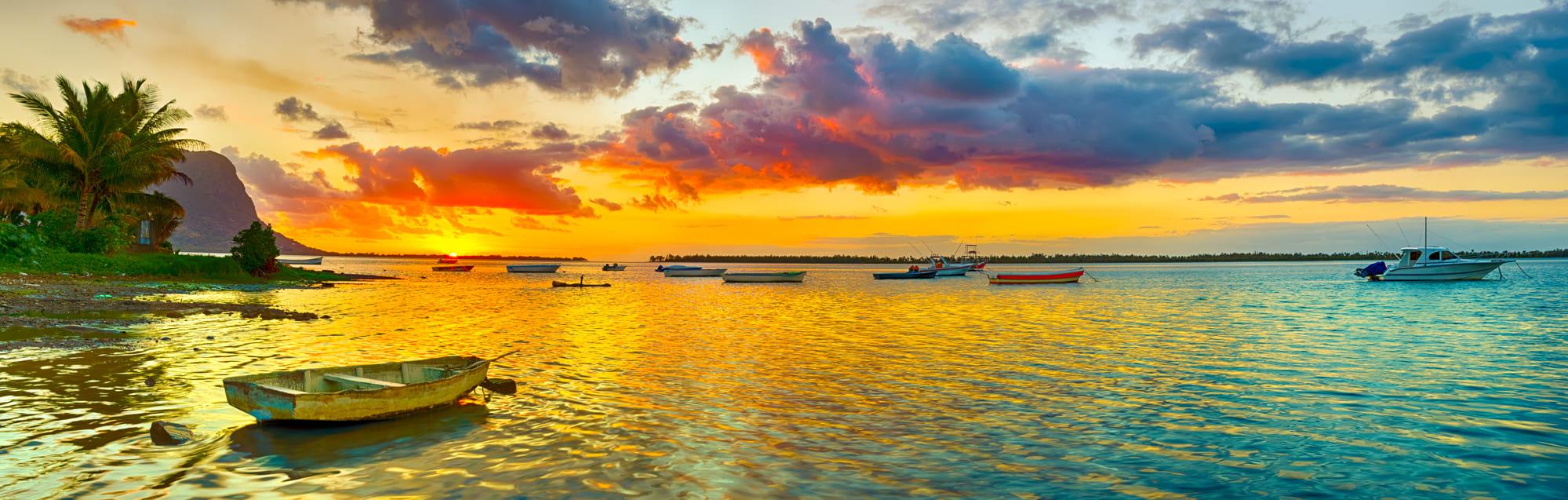 Самостоятельно на Маврикий 2020 маршрут на 16 дней отели как доехать