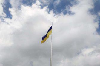 Локдаун в Украине в январе 2021 года