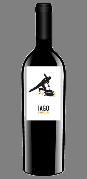 iago's wine chinuri