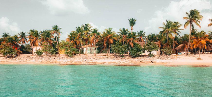 Промо-коды на поездку в Доминиканскую Республику до 15 августа 2021 года. Фото: @jeanestrella/unsplash